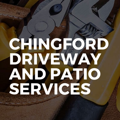 Chingford Driveway And Patio Services