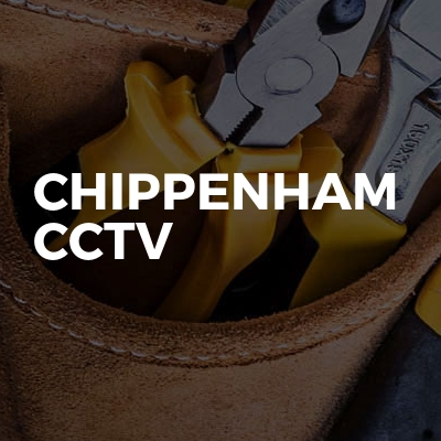 Chippenham Cctv & Alarms