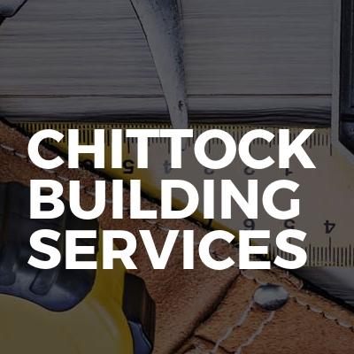 Chittock building services