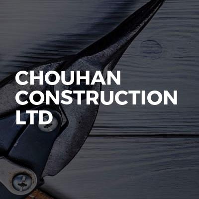 Chouhan construction ltd