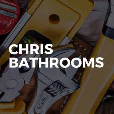 Chris bathrooms
