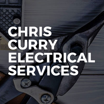 Chris Curry Electrical Services