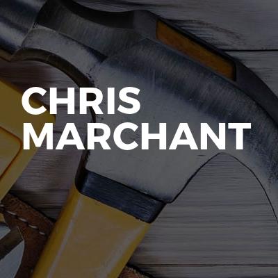 Chris Marchant