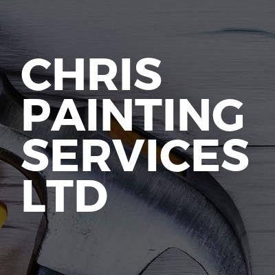 CHRIS PAINTING SERVICES LTD