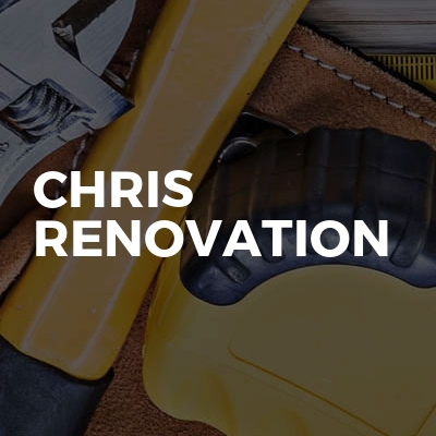 Chris Renovation