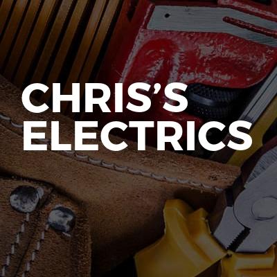 Chris's Electrics