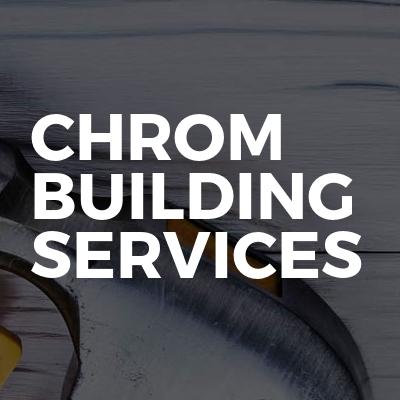 Chrom building services