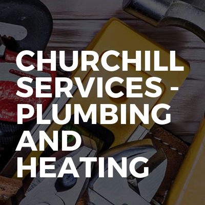 Churchill Services - Plumbing and Heating