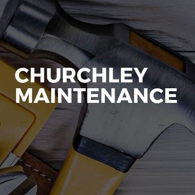 Churchley Maintenance