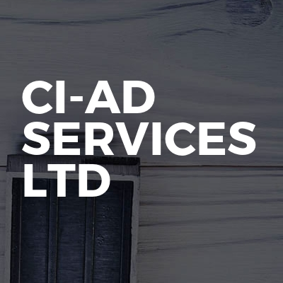CI-AD Services Ltd