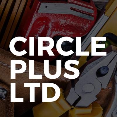 Circle Plus Ltd