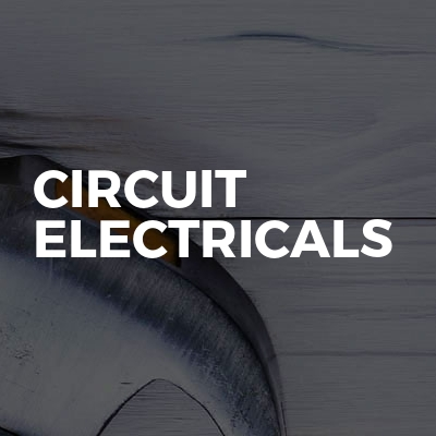 Circuit electricals