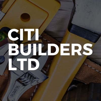 Citi Builders Ltd
