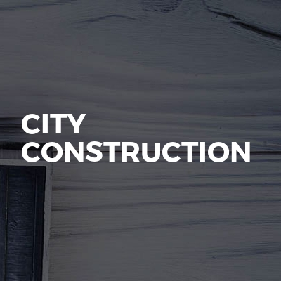 City Construction