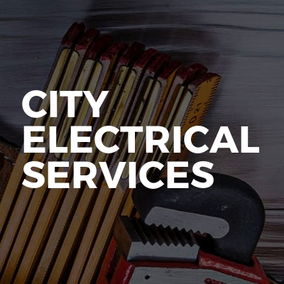 City Electrical Services