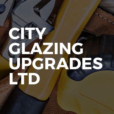 City Glazing Upgrades Ltd