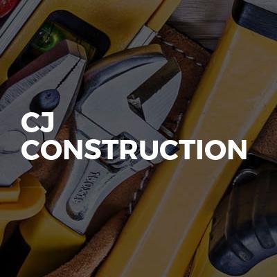 Cj Construction
