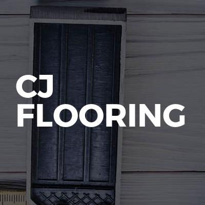 CJ Flooring