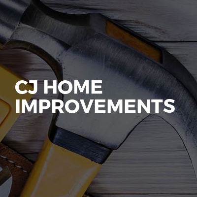 CJ home improvements