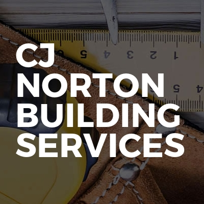 Cj Norton Building Services
