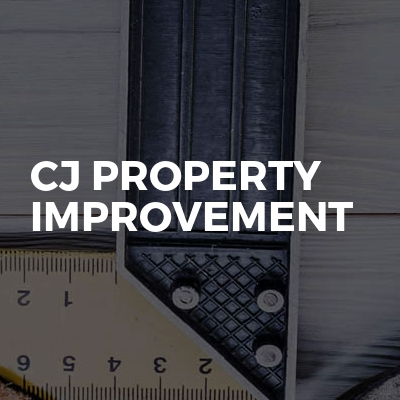 CJ Property Improvement