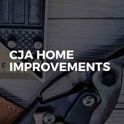CJA Home Improvements
