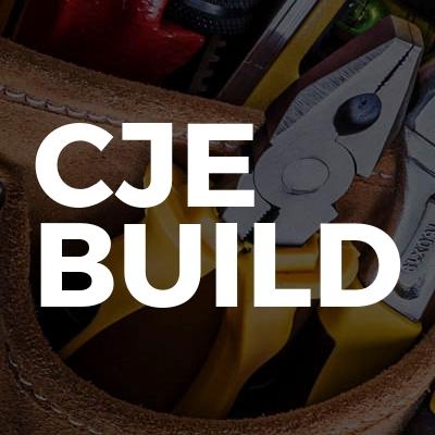 CJE BUILD