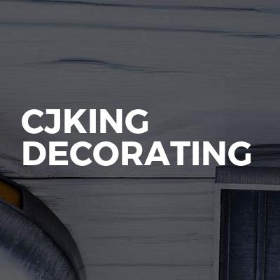 Cjking Decorating