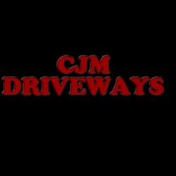 C.J.M. Driveways
