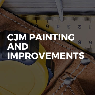 CJM Painting And Improvements