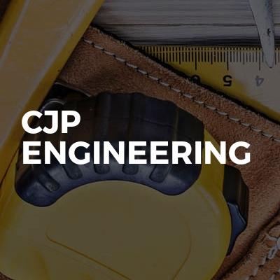 CJP Engineering