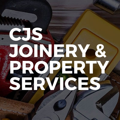 CJS Joinery & Property Services