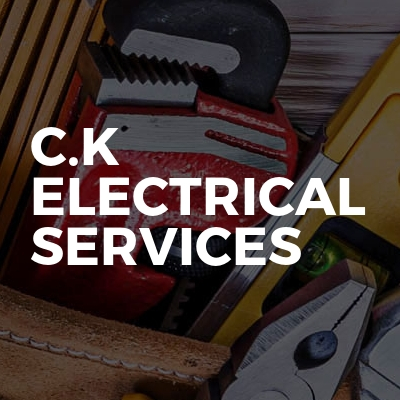 C.K Electrical Services