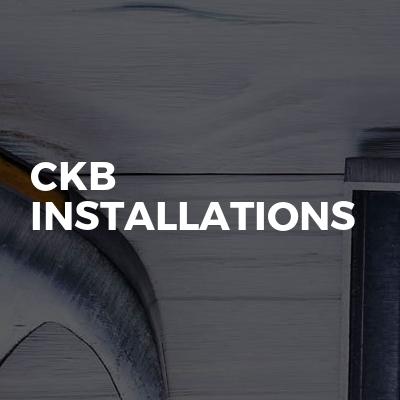 Ckb Installations