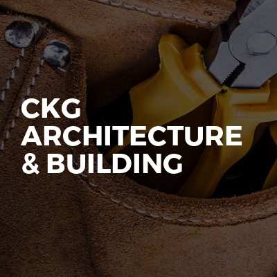 CKG Architecture & Building