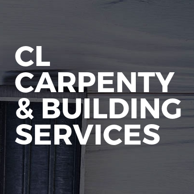 CL Carpenty & Building Services