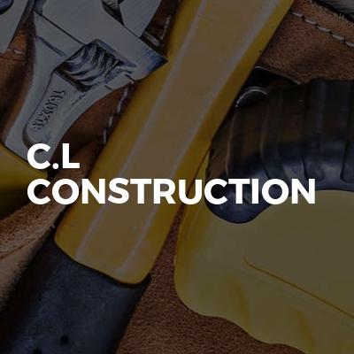 C.L Construction