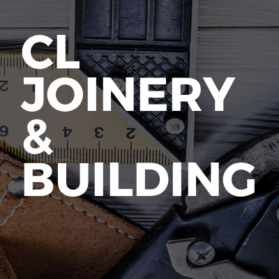 CL joinery & Building