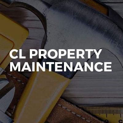 CL property maintenance