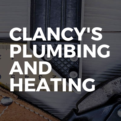 Clancy's plumbing and heating