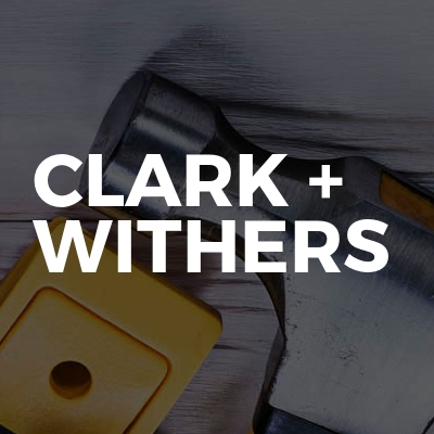 Clark + Withers