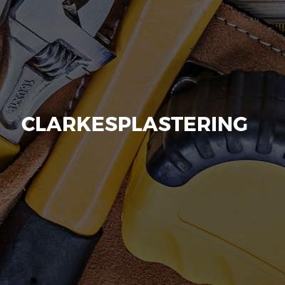 Clarkesplastering