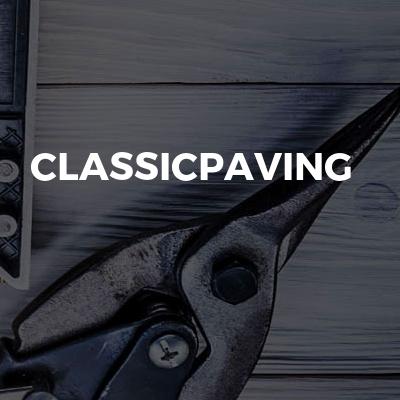 Classicpaving
