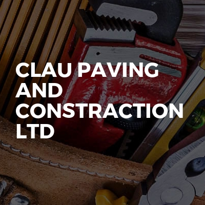 Clau Paving And Constraction Ltd