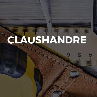 Claushandre