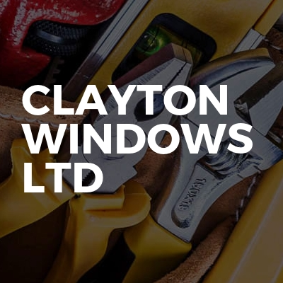 Clayton windows ltd