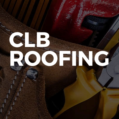CLB ROOFING