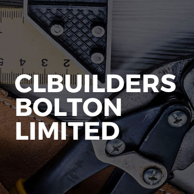 CLBUILDERS Bolton Limited