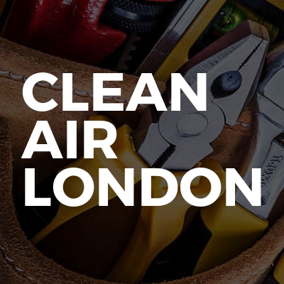 Clean Air London