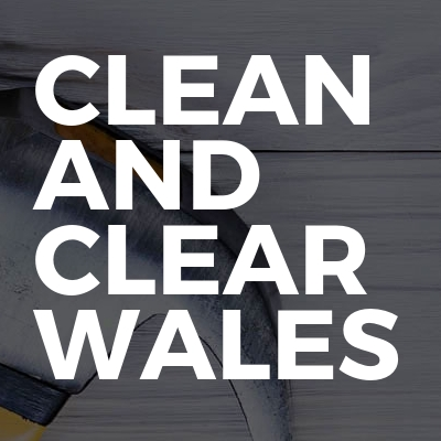 Clean And Clear Wales